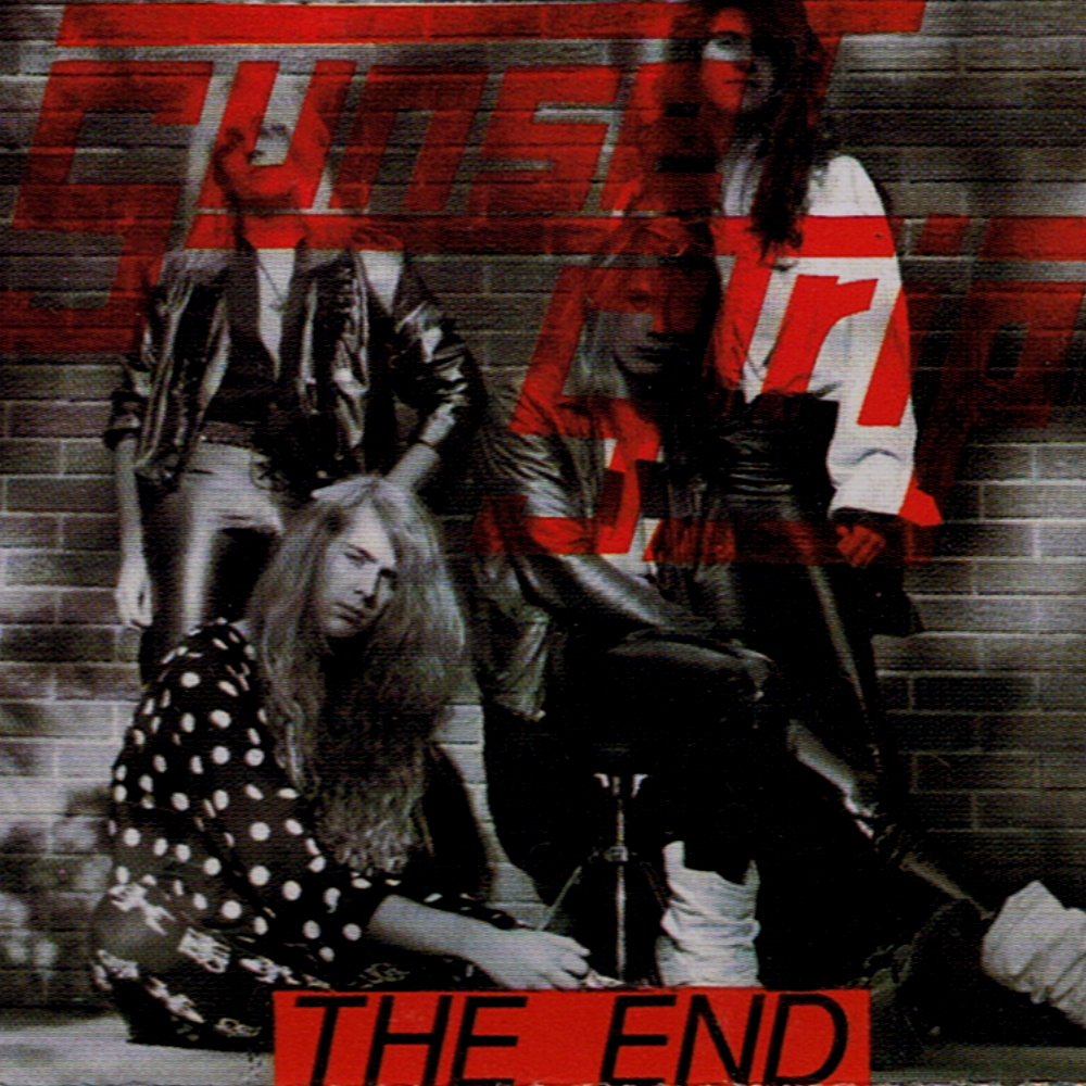 Sunset Strip - The End
